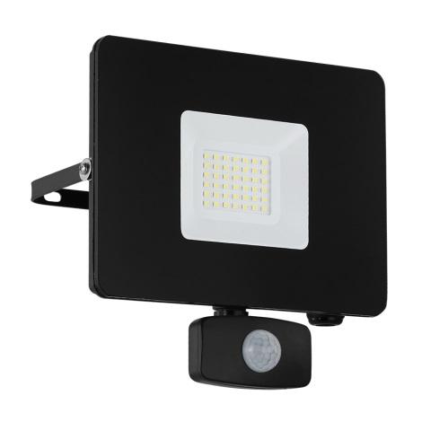Eglo - LED Reflektor érzékelős LED/30W/230V
