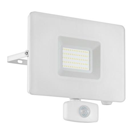 Eglo - LED reflektor érzékelős LED/50W/230V IP44