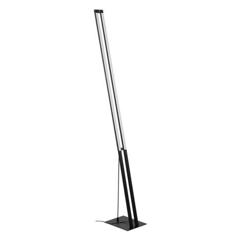 Eglo - LED Szabályozható állólámpa LED/27W/230V
