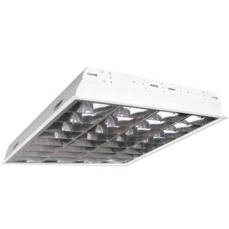 EMILIA EVG 418/840 fénycsöves világítás 4xG13/18W