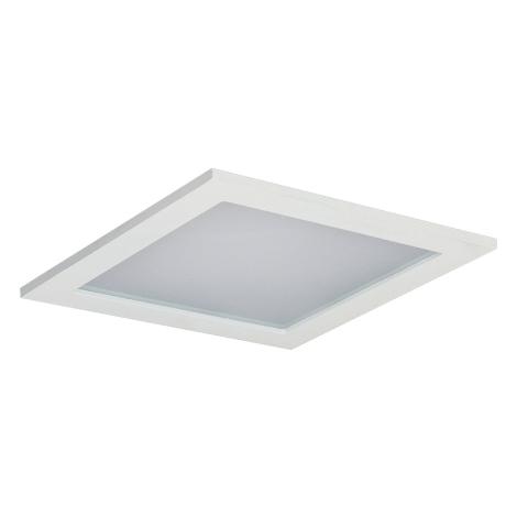 Emithor 18061 - LED-es beépíthető lámpa 1xLED/12W fehér