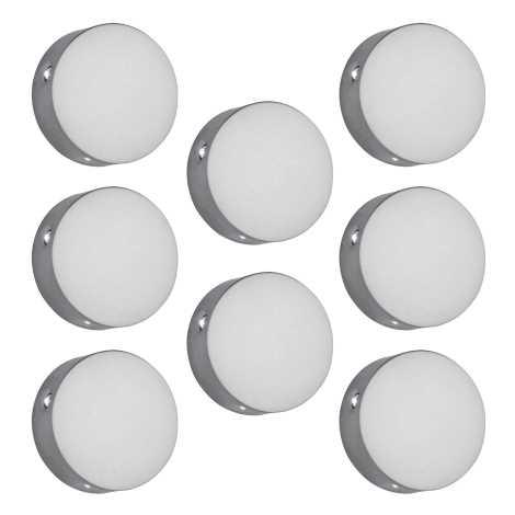 Emithor 3083 - MINISTAR LED-es lámpa 4xLED/0,007W