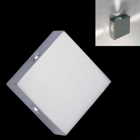Emithor 3084 - MINICUBE LED-es lámpa 4xLED/0,007W