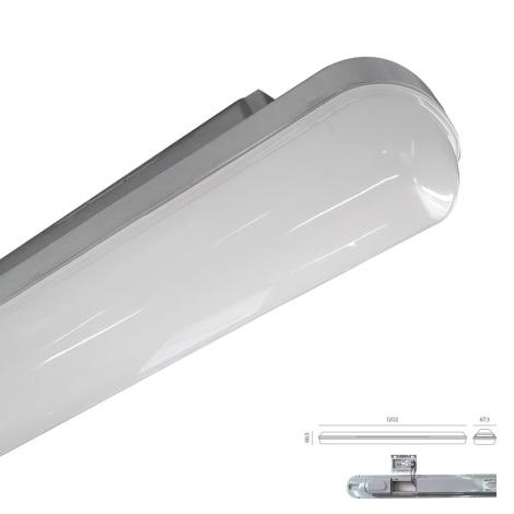 Emithor 31602 - LED Technikai lámpa ELMINA LED/36W/230V IP65