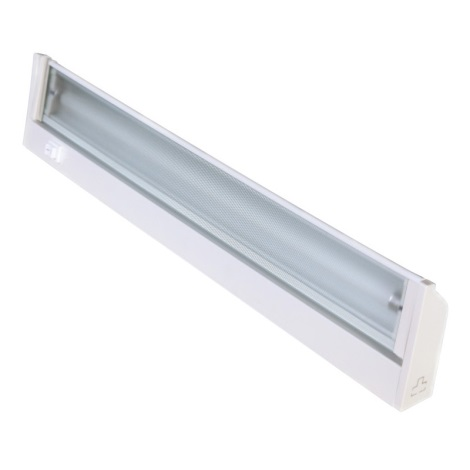 Emithor 38017 - ALBALI fali/mennyezeti lámpa 1xT5/13W fehér