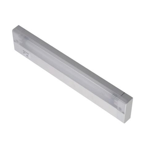 Emithor 41007 - ALCOR fali/mennyezeti lámpa 1xT5/8W fehér