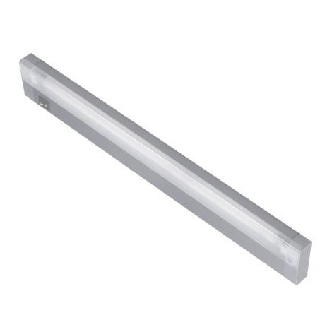 Emithor 41008 - ALCOR fali/mennyezeti lámpa 1xT5/13W ezüst