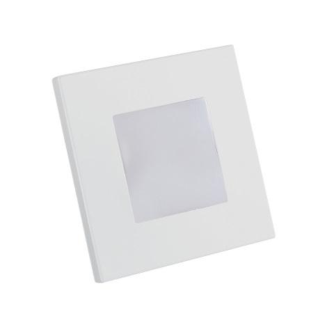 Emithor 48320 - Fali lépcsőmegvilágító 1xLED/1W/230V