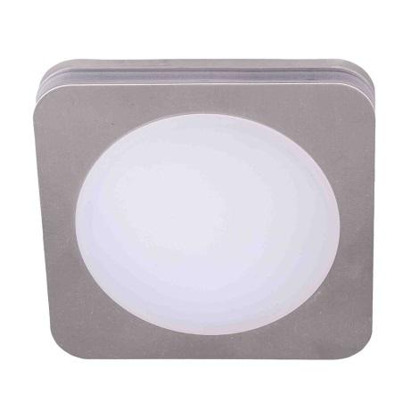 Emithor 48604 - LED Beépíthető lámpa ELEGANT BATHROOM 1xLED/6W/230V IP44