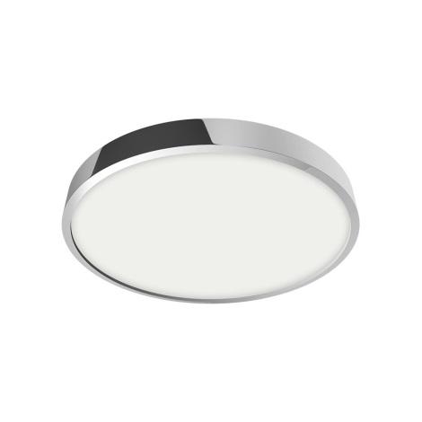 Emithor 49025 - LED Fürdőszobai mennyezeti lámpa LENYS 1xLED/12W/230V IP44