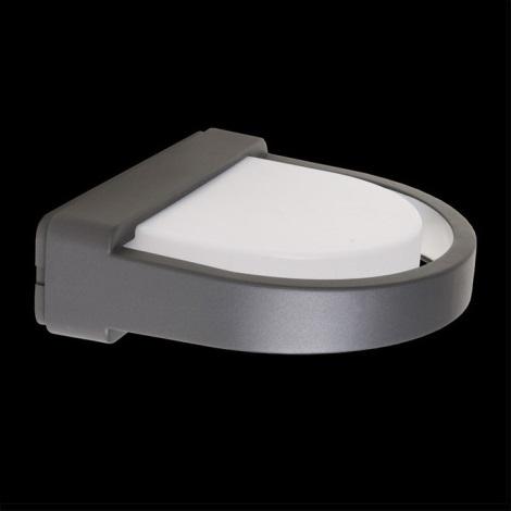 Emithor 70112 - ORIGO kültéri fali lámpa 1xE27/20W IP54