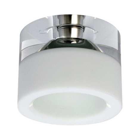 Emithor 71014 - Beépíthető lámpa 1xG9/40W átlátszó/fehér kristály