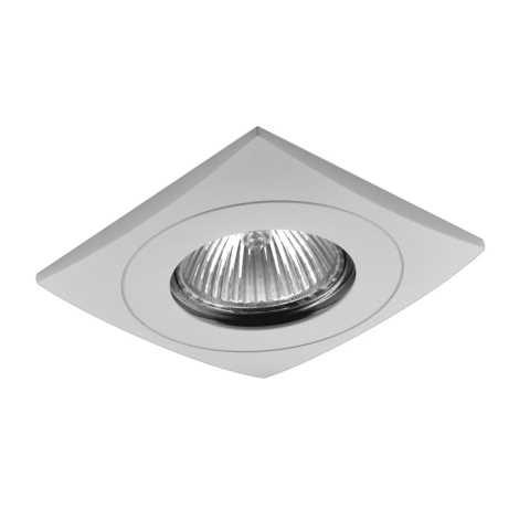Emithor 71021 - Beépíthető lámpa 1xGU10/50W fehér