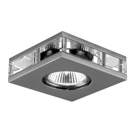 Emithor 71027 - Beépíthető lámpa 1xGU10/50W