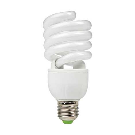 Energiatakarékos alkony izzó E27/20W