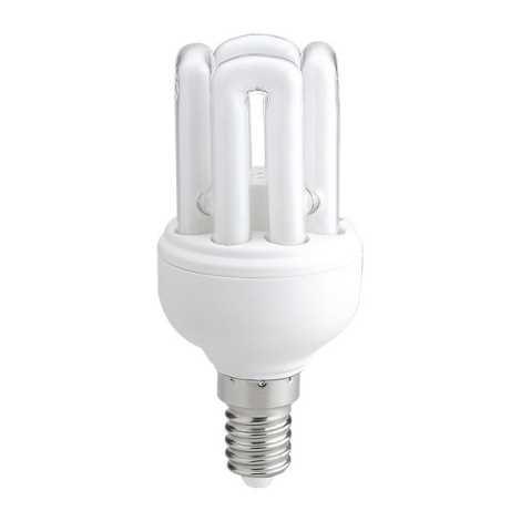 Energiatakarékos izzó 4U MINI E14/9W/230V