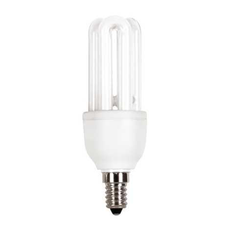 Energiatakarékos izzó CLASSIC 3U E14/9W/230V