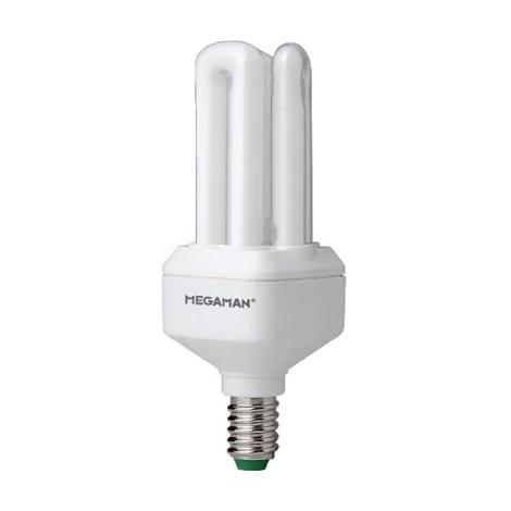Energiatakarékos izzó E14/11W/230V - Megaman 3P411