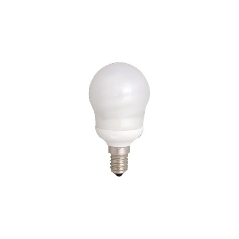 Energiatakarékos izzó E27/15W meleg fehér