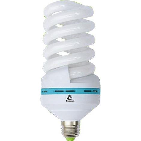 Energiatakarékos izzó E27/30W/230V spirál, meleg fehér