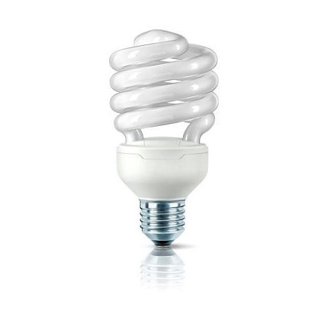 Energiatakarékos izzó E27/9W meleg fehér