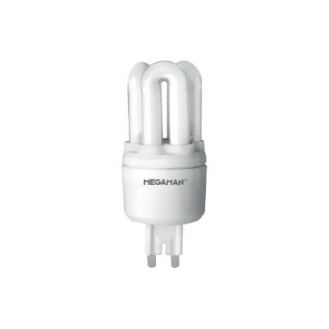Energiatakarékos izzó G9/7W/230V - Megaman 3U307i