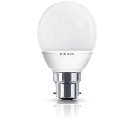 Energiatakarékos izzó PHILIPS B22/7W/230V