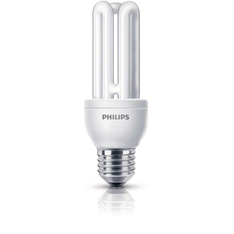 Energiatakarékos izzó  PHILIPS E27/14W/230V - GENIE