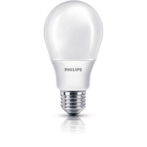 Energiatakarékos izzó PHILIPS E27/15W/230V - ECONOMY