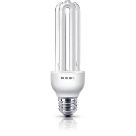Energiatakarékos izzó Philips E27/23W/230V