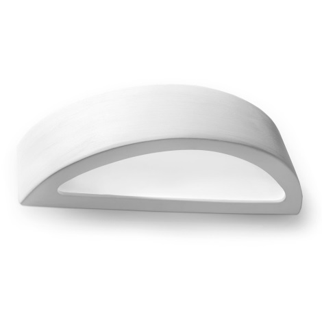 Fali lámpa ATENA 1xE27/60W/230V fehér