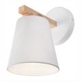 Fali lámpa ELLIE 1xE27/60W/230V fehér