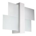 Fali lámpa FENIKS 1 1xE27/60W/230V fehér