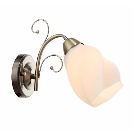 Fali lámpa FRANCES 1xE14/40W/230V