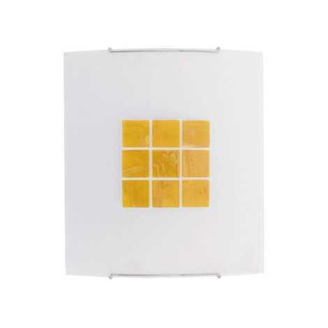Fali lámpa KUBIK 5 1xE27/100W/230V