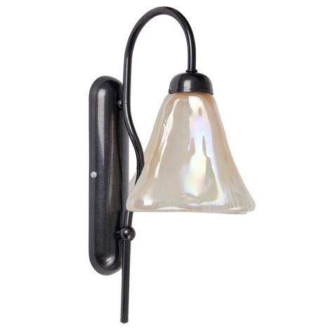 Fali lámpa  LEILA I K - 1xE14/60W/230V
