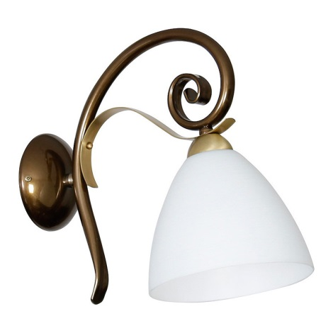 Fali lámpa LIMA 1xE27/60W/230V