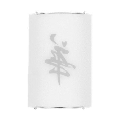 Fali lámpa ORIENT 1xE14/60W/230V
