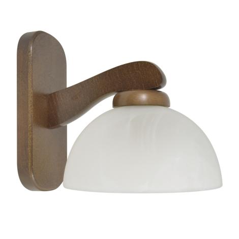 Fali lámpa TERA 1xE27/60W/230V dió
