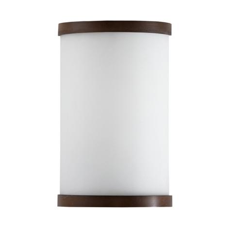 Fali lámpa TUBO 1xE14/60W/230V