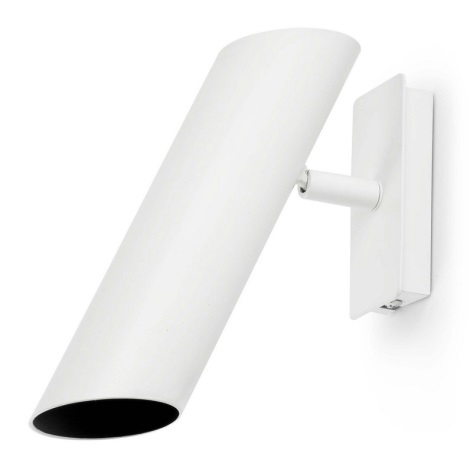 FARO 29873 - Fali lámpa LINK 1xGU10/11W/230V fehér