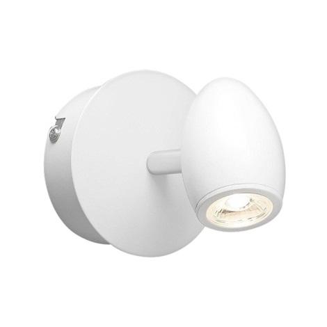 FARO 41120 - LED Fali lámpa ANTILA 1xLED/6W/230V