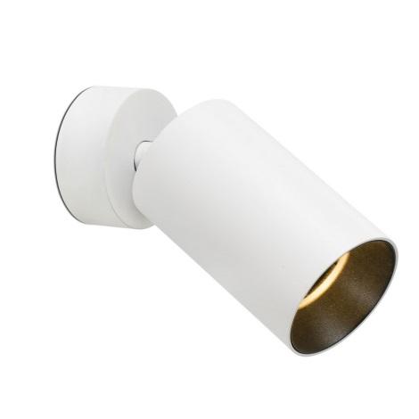 FARO 43722 - Spotlámpa STAN 1xGU10/8W/230V fehér