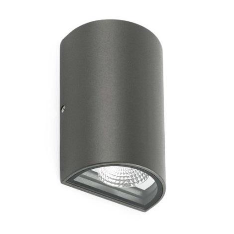FARO 70811 - LED Kültéri fali lámpa LACE 2xLED/3W/230V IP54