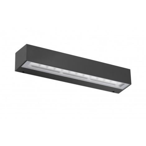 FARO 71046 - LED Kültéri fali lámpa TACANA LED/24W/230V IP65