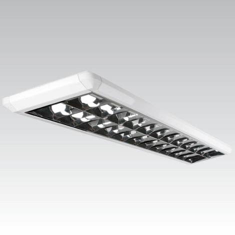 Fénycsöves lámpa CLAUDIA 2xG13/18W/230V