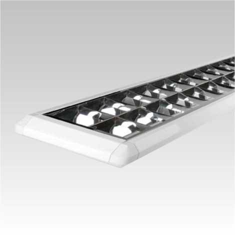Fénycsöves lámpa CLAUDIA 2xG13/58W/230V