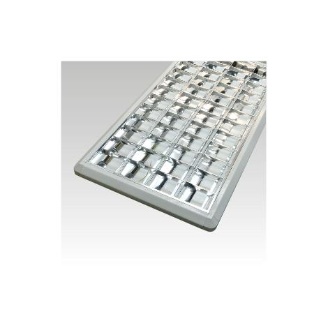 Fénycsöves lámpa CLAUDIA 4xG13/36W/230V
