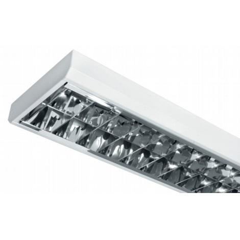 Fénycsöves lámpa LLX ALDP 4xT8/58W G13 EP