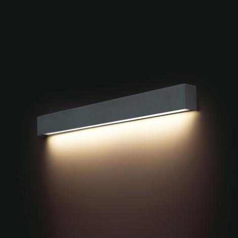 Fénycsöves lámpa STRAIGHT WALL 1xT5/39W/230V